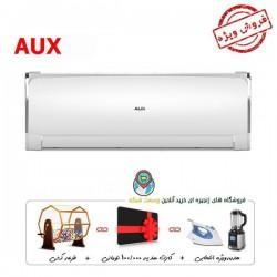 کولر گازی 30000 سرد آکس Aux