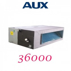 داکت اسپلیت کانالی 36000 آکس حاره ای