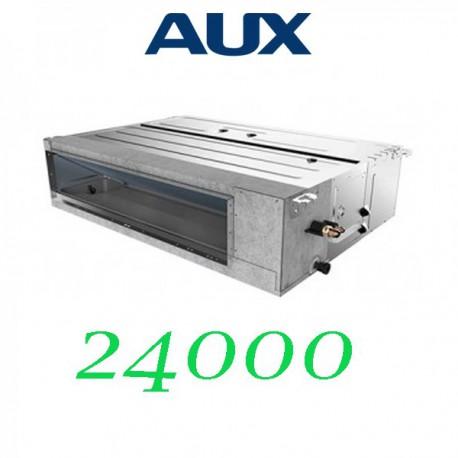 داکت اسپلیت کانالی آکس 24000 اینورتر